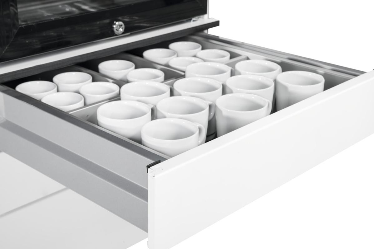 Kühlschrank Box : Offene menschliche organ kühlschrank box rot d render auf weiß